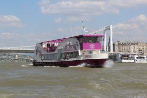 cruise budapest