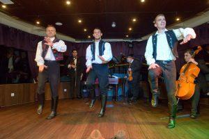 Budapest Folklore Cruise