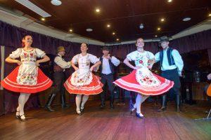 Folklore Cruise Budapest